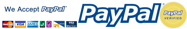 Sign up for PayPal and start accepting credit card payments instantly.